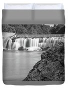 Grand Falls Waterfall Duvet Cover