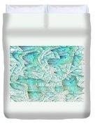 4x3.95-#rithmart Duvet Cover