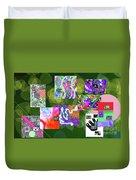 5-25-2015c Duvet Cover