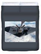 Aircraft Duvet Cover