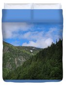 Alaska_00005 Duvet Cover