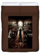 American Horror Story Asylum 2012 Duvet Cover