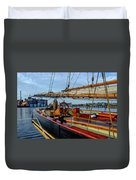 Baltimore Pride II Duvet Cover
