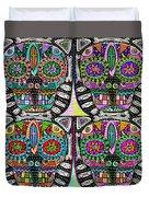 Dod Art 123 Duvet Cover