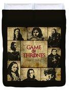 Game Of Thrones. House Stark. Duvet Cover