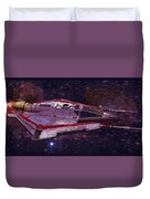 Movies Star Wars Art Duvet Cover