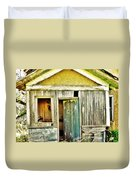 One Country Farmhouse Duvet Cover