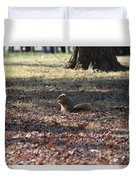 Photo Art Duvet Cover