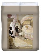 The Water Babies Duvet Cover