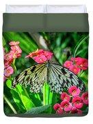 5050- Butterfly Duvet Cover