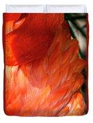 5060- Flamingo Duvet Cover