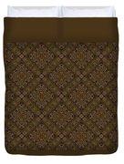 Arabesque 075 Duvet Cover