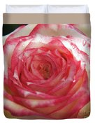 Nice Rose Duvet Cover