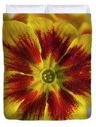 Spring Flower Duvet Cover