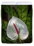 5129- Flower Duvet Cover