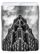 519 8th Avenue, Midtown New York Duvet Cover