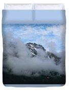 Alaska_00053 Duvet Cover