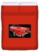 54vette Duvet Cover