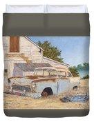 '55 210 Duvet Cover