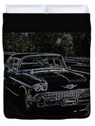 58 Fleetwood Duvet Cover