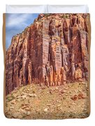 Views Of Canyonlands National Park Duvet Cover