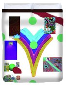 6-11-2015dabcdefghijkl Duvet Cover