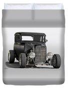1932 Ford Tudor Sedan Duvet Cover