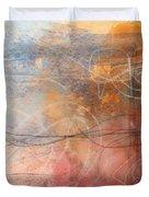 Abstrait  Duvet Cover
