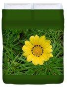 Australia - Daisy With Yellow Petals Duvet Cover