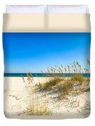 Beautiful Beach Duvet Cover