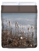 Bulrush Duvet Cover
