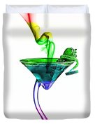 Cocktails Collection Duvet Cover