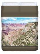 Grand Canyon, Arizona Duvet Cover