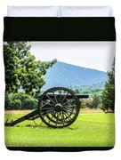 Harpers Ferry Duvet Cover