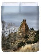 6 Mile Canyon Drive-2241-r2 Duvet Cover