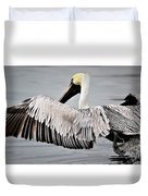 Pelican Take Off Duvet Cover