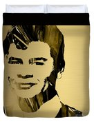 Ritchie Valens Collection Duvet Cover