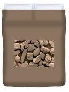 Sand Sem Duvet Cover