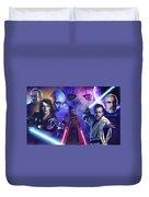 Star Wars Duvet Cover