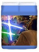 Star Wars Episode 5 Poster Duvet Cover