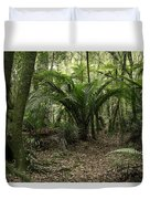 Tropical Jungle Duvet Cover