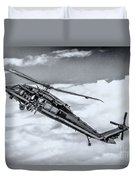 Us Custom And Border Protection Duvet Cover