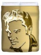 Elvis Presley Collection Duvet Cover