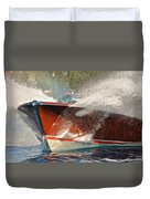 Riva Aquarama Duvet Cover
