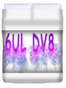 6ul Dv8 Duvet Cover