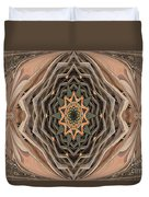 Abstract Series Duvet Cover