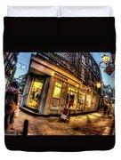 Cambridge Duvet Cover