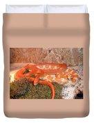 Corn Snake Duvet Cover