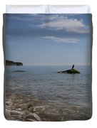 Flamborough Head Duvet Cover