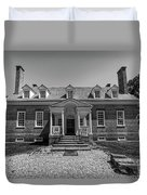George Mason's Gunston Hall Duvet Cover